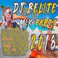 Dj Belite Mix Party 2O13 (Cheb Arres & Alifornia)