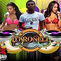 DJ RONELL VYBZ IT UP VOL.1(FAIR PLAY SOUNDS)
