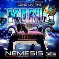 Nemesis - Lebron ft. SP, YD & Jigg (Prod. By SP) MASTERED