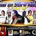 Selecta Tevin And Dj Motion Live CD