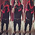 LongWay By Lil Risque