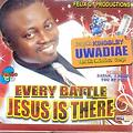 Every Battle, Jesus is there