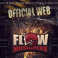 Marvin pautea a Flow Music Peru