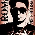 Alan Lara ft Francisco Bds ,Romix (The Producer)-HOY- (Reggaeton version )