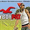 Campaign Ft. Fly Boy Pat - We Da Baddest