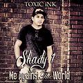 51Fifty x Shady 1 - Tell Me It's Over - TOXIC iNK