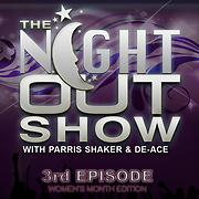 The Night Out Show - Free Online Music