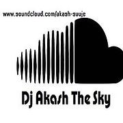 Dj Akash-The sky - Free Online Music