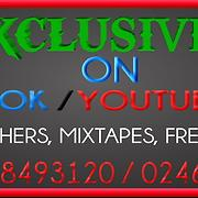 GH EXCLUSIVE CYPHER - Free Online Music
