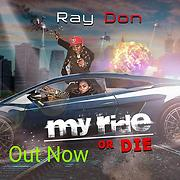 Ray Don - Free Online Music