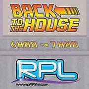 BackToTheHouse - Free Online Music