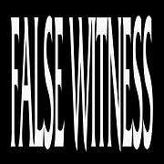 FALSEWITNESS
