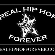 REAL HIP HOP FOREVER