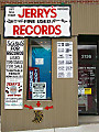 Jerry's Record Store
