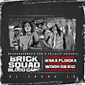 Kebo Gotti Ft. Waka Flocka & Slim Dunkin - Chase My High (Prod. By Southside)