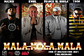 Oneil Ft. Yaga y Mackie & Franco El Gorila - Mala Mala (Prod.By Hi-Flow,Chris Jeday & Raffy Mercenario)www.RTR