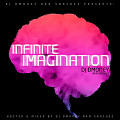 03.Infinite Imagination Ft. Albert Einstein Prod. By DJ Dmoney Aka Sanchez