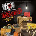 Blood Raw -  Exclusive (CLEAN)