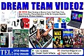 Dream Team Videos Street Mix Vol.4 Sample Mix