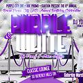 Purple&White Promo CD 2016 DJ Young Chow Live