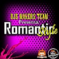DjStuarkPty - Romantic Style Mix Vol 15