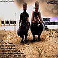 The Thin Graph Ft IssaacTrueMelody - Aficiao(BarucoMusic