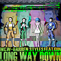 W&W & Darren Styles - Long Way Down (feat. Giin)
