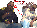 SnAzZy B ft Smart A - Africa (Produced By TuxX)