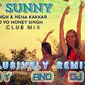 Sunny Sunny - ( 2014 Club Mix ) - By - Dj aDDy & Dj GuDDu Mix