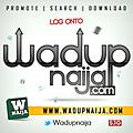 Bad Pattern|Wadupnaija