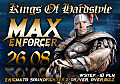 Energy 2000 (Przytkowice) - Kings Of Hardstyle pres. MAX ENFORCER (26.08.2011) Part 2 up by PRAWY - seciki.pl