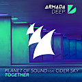 Planet of Sound - Together (feat. Cider Sky) [Vocal Mix]