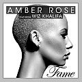 Amber Rose Ft. Wiz Khalifa - Fame