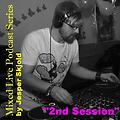 Mixed Live Podcast 002 with Jesper Skjold