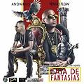 Anonimus Ft. Nengo Flow – Caja De Fantasias