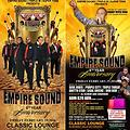 EMPIRE SOUND ANNIVERSARY PROMO CD