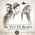 Me Voy De Rumba (Official Remix) (Ft. Zion & Lennox)
