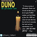 Duno - Just A Moment (Cover, Dedicated to Christopher Okocha)