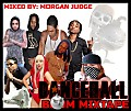 DANCEHALL BOOM MIXTAPE - MIXED BY MORGAN JUDGE
