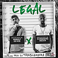 Sniggy ft Konshens - Legal [Raw] - Troublemekka  Head Concussion Records