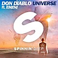 Don Diablo feat Emeni– Universe  (Original Mix)