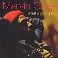 Marvin Gaye - Whats Goin On
