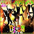 Dj ЭN - ELECTROZONA #25 MIX 2014