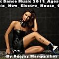 Set - Best Dance Music 2013_Agosto - Party_ Mix_ New_ Electro_ House_ Club_ Mix ( Sem Vinhetas )  By Dj Marquinhos