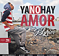 J Lyrics - No hay Amor by Prod.@PatriarKWE