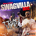 Swagvilla Boyz - Trap life (Prod. by Pirex on da track)