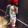 Rich Homie Quan - 3 Stripes [Tags]