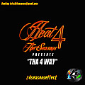 Heat 4 the Seasons Presents-The 4 Way Preview 30 min mixshow