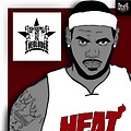 Theolodge-Lebron James