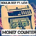 Soulja Boy Ft. Levi- Money counter
